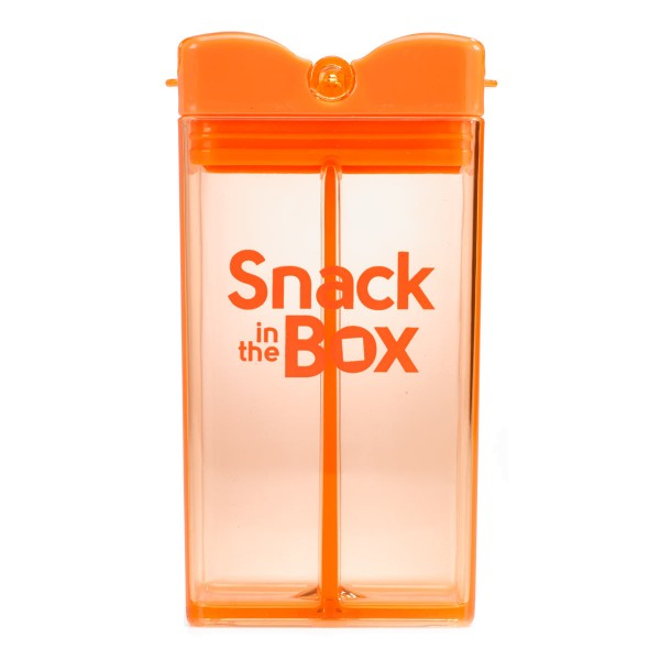 Snack in the Box orange